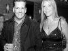 Jest Magazine Launch Party Scott Ramsey (Barkley Kalpak Associates) & Kambri Crews (Click for larger sizes)
