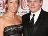 2006 TV Land Awards - Red Carpet Arrivals Kambri Crews & Christian Finnegan
