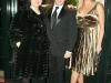 Brooke Van Poppelen, Danny Leary & Kambri Crews at the ECNY Awards at Comix