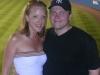 Christian & I at Yankee Stadium