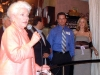 Ann Richards, Scott Ramsey & Kambri Crews Ann Richards Book Launch Party