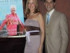 Kambri Crews & Greg Gorman Ann Richards Book Launch Party