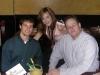 Kambri Crews, Keith Fernbach & Ken Goldstein Tex in the City - Urinetown the Musical Event