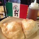 Sopaipillas & Flag