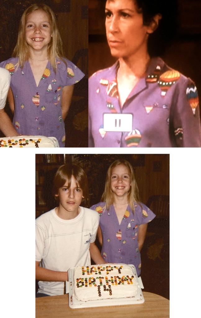 14th Birthday Carla Shirt
