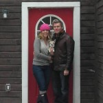 1st Day at the Cabin - Jan '11