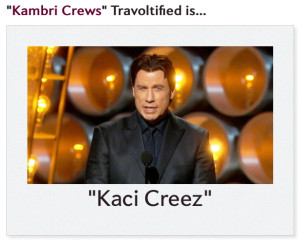 Kaci Creez