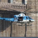 NYPDChopperBridge